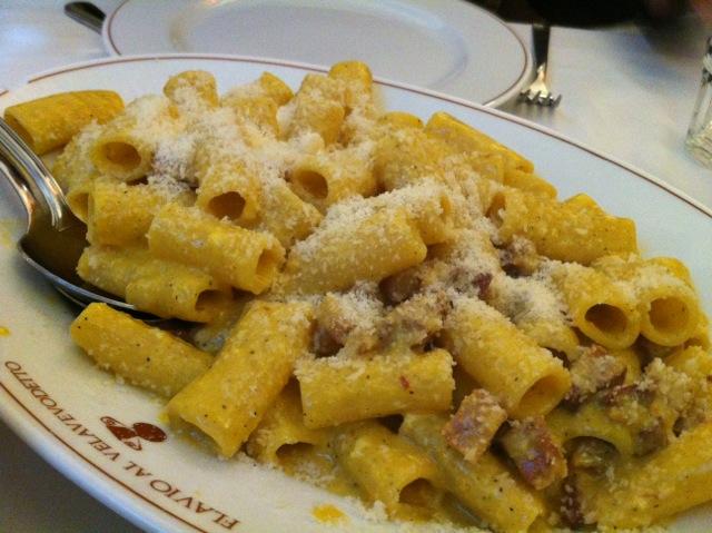 Carbonara | Rome Food Secrets - Food Tours Musts