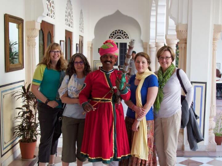 India Carol Ketelson Delectable Destinations Culinary Tours