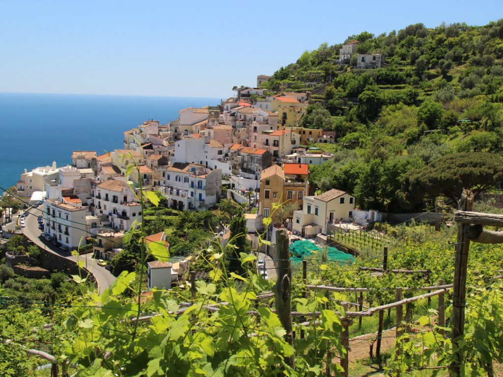 Amalfi Coast Italy Carol Ketelson Delectable Destinations Culinary Tours