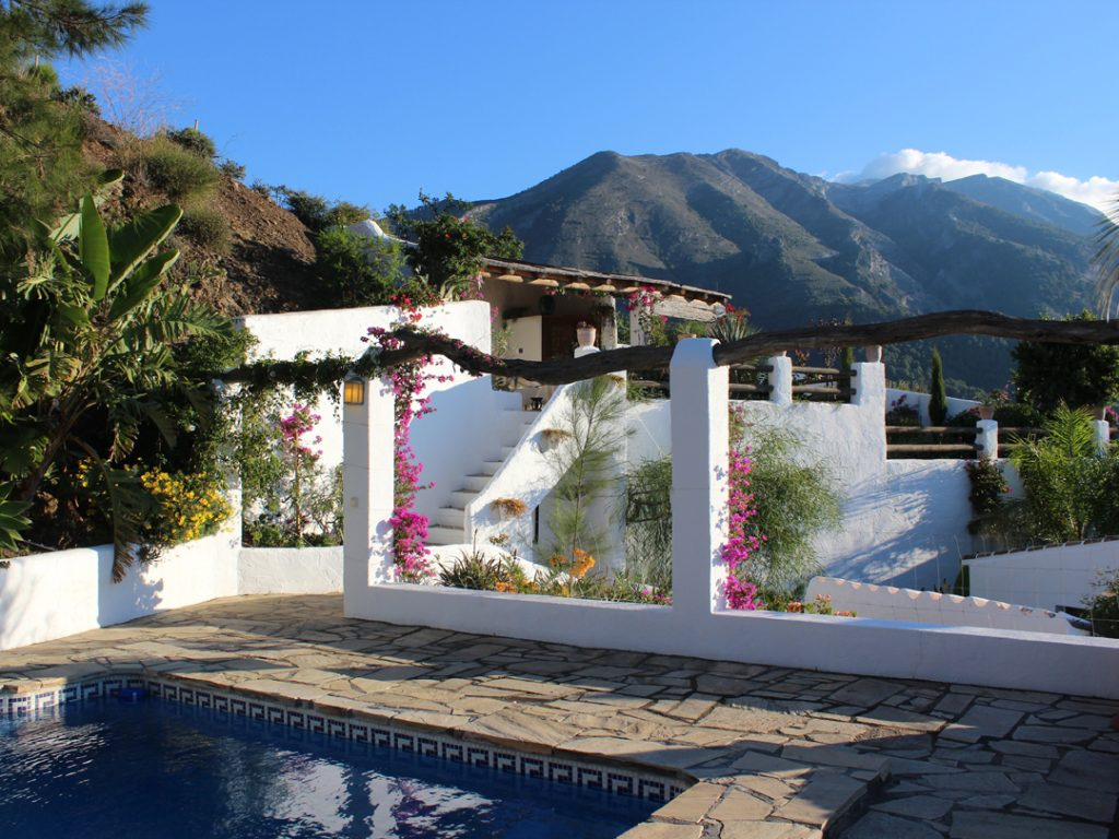 Cortijo El Carligto Private Andalusian Hideaway Carol Ketelson Delectable Destinations Culinary Tours