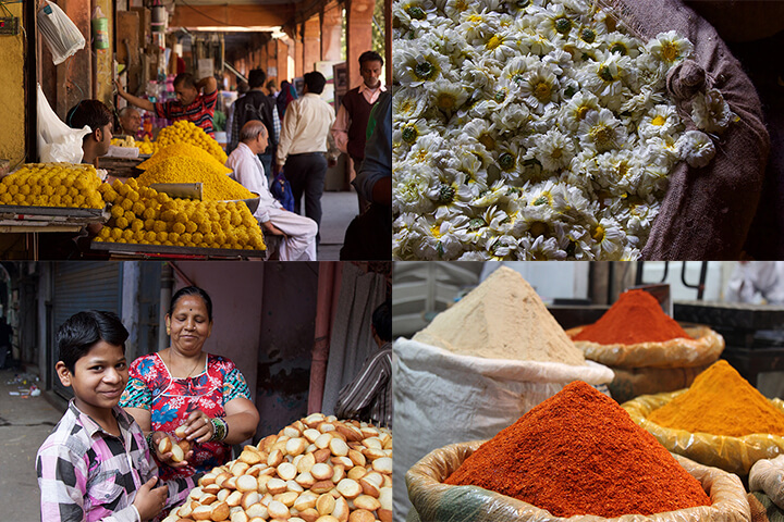 old Delhi india culinary trip Carol Ketelson, Delectable Destinations - Top 5 Reasons Visit India Golden Triangle