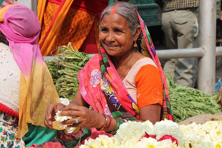vibrant-delhi-india-carol-ketelson-delectable-destinations - Top 5 Reasons Visit India Golden Triangle