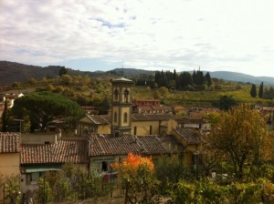 Impruneta Delectable Destinations private tour guide tuscany culinary vacation blog