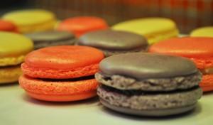 Macarons Delectable Destinations Paris Gourmet Travel