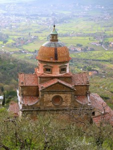 Cortona Favorite Hot Spots Places Visit Tuscany Delectable Destinations Culinary Tours