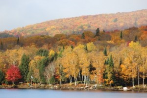 Beautiful Fall Day in Quebec Thanksgiving Delectable Destinations Carol Ketelson
