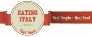 EatingItalyFoodTours logo