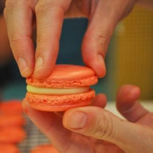 Macarons - Food Wine Paris - Delectable Destinations - Carol Ketelson