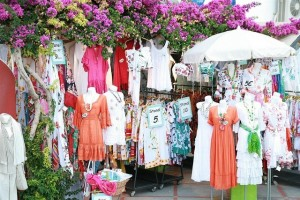 Shopping in Amalfi - Amalfi Coast, Travel, Shopping, Food - Delectable Destinations Culinary Tours