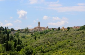 Tuscan Town - Tuscany Culinary Adventure Lifetime - Delectable Destinations Culinary Tours - Carol Ketelson