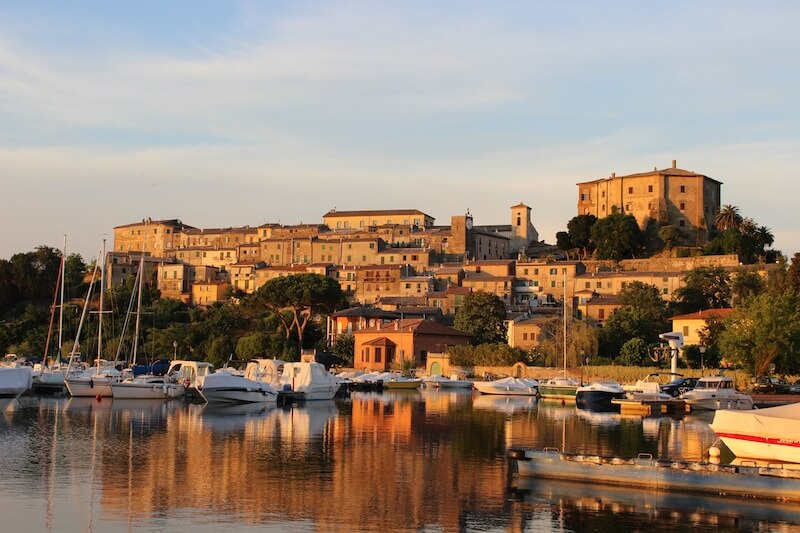 Montefiascone, Italy - New Beginnings Culinary Tours - Delectable Destinations - Carol Ketelson