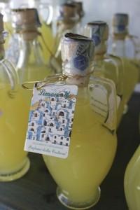 Amalfi Limoncello - Lemons lemon trees limoncello - Delectable Destinations Culinary Tours - Carol Ketelson