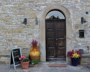 La Tavola Marche Agriturismo - Cooking School - Slow Travel Culinary Tours - Delectable Destinations - Carol Ketelson