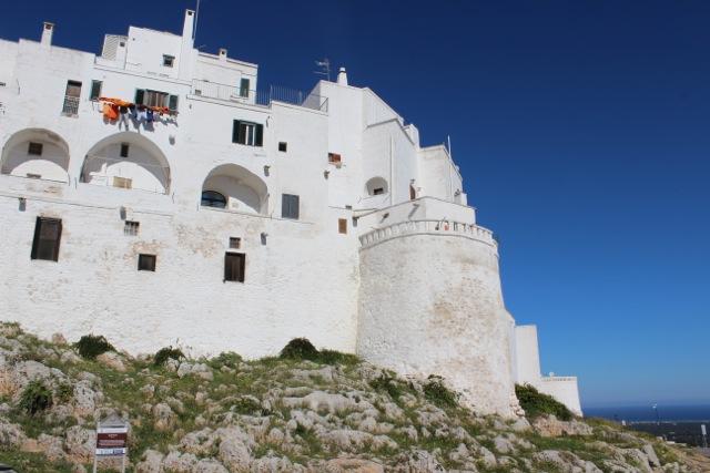 Puglia Scenery - Delectable Destinations Culinary Tour of Puglia - Carol Ketelson