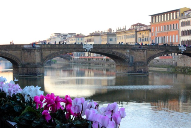 Always beautiful - Florence, Italy - Memories 2014 Culinary Tours - Delectable Destinations - Carol Ketelson