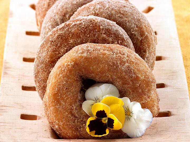mamma-agatas-zeppole-Amalfi Coast Christmas Zeppole Doughnut Recipe